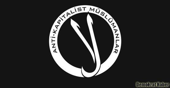 Antikapitalist Müslümanlar: Sevag'ın ölümü tehcirin devamıdır