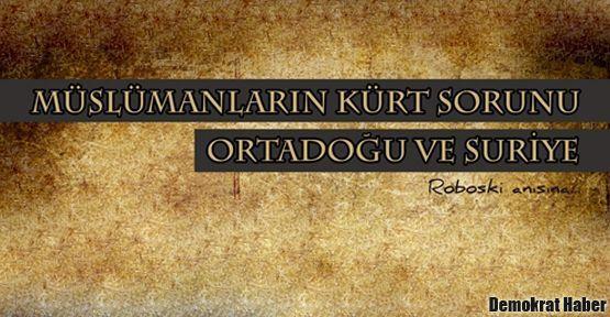 Antikapitalist Müslümanlar'dan 'Müslümanların Kürt Sorunu'