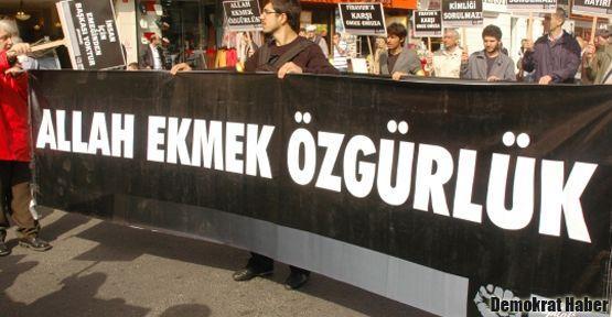 Antikapitalist Müslümanlardan ODTÜ'ye destek