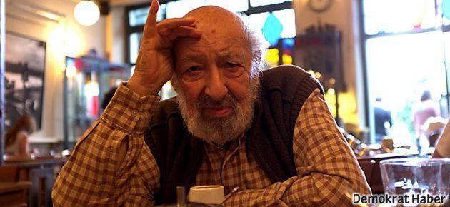 Ara Güler'in sağlık durumu 'iyiye gidiyor'