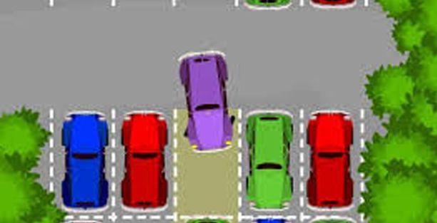 Araba park etme oyunlarının yep yeni adresi