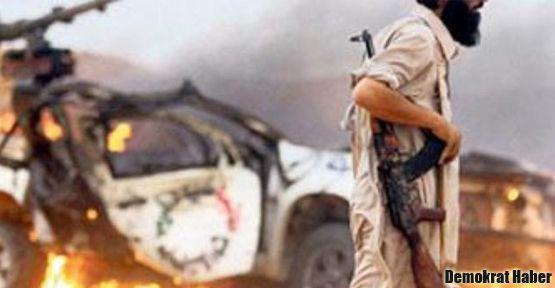 'Arap Baharı' ABD'nin silah satışını üçe katladı