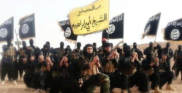 'Arap Baharı bitti Cihad Baharı başladı'