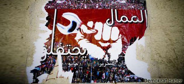 Arap Dünyası'nda bağımsız sendikacılık adımları