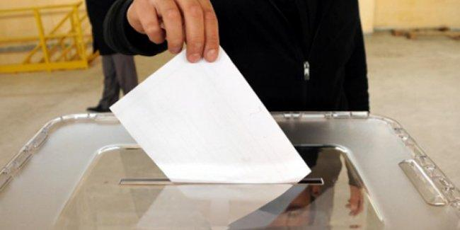 Ardahan'da CHP, MHP ve HDP üyelik seçimi için ittifak yaptı