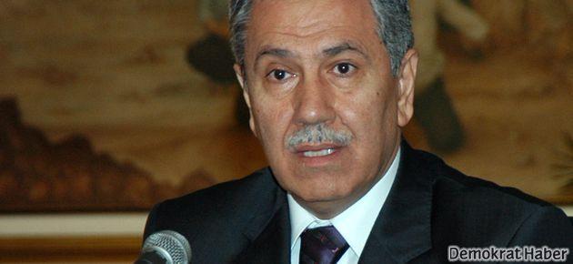 Arınç: Anayasa Mahkemesi Türk yargısını hiçe saydı