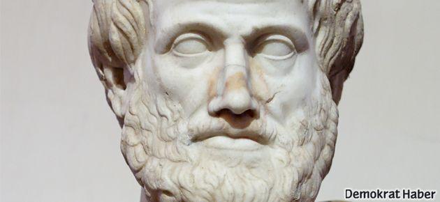 Aristoteles; Türkiye Adaletinin Öcüsü