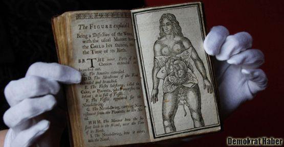 Aristoteles'in 'seks kılavuzu' müzayedede