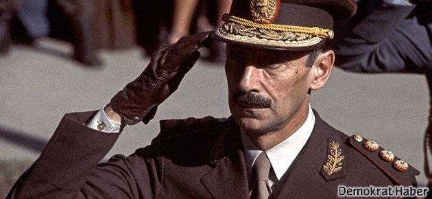 Arjantinli diktatör hücresinde öldü