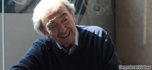 Arjantinli Şair Juan Gelman hayatını kaybetti