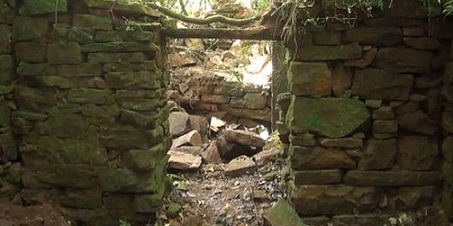 Arkeologlar Arjantin'de 1940'lara ait Nazi sığınağı buldu