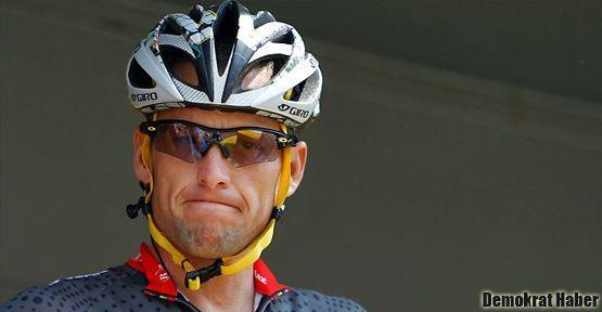 Armstrong'un 7 madalyası geri alınıyor