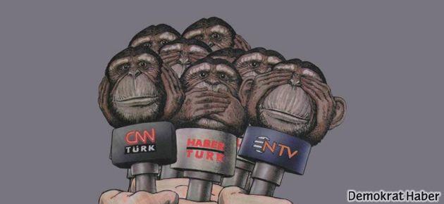 Arslan: Bu iktidarın bile değil, Erdoğan'ın medyası