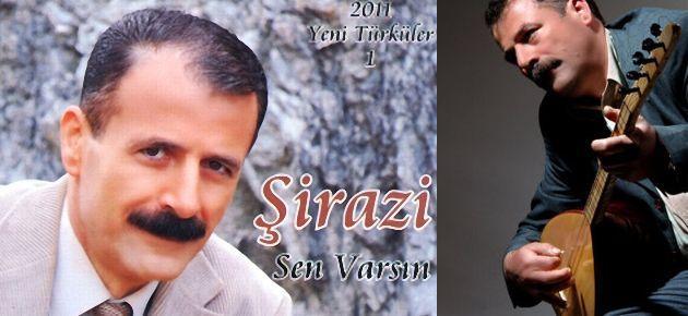 Aşık Şirazi 'hakka yürüdü'