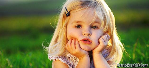 Aşırı hijyenik ortamlarda büyüyen çocuklara dikkat