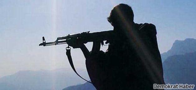 Asker 'dur' ihtarına uymayanlara ateş açtı, bir kişi öldü