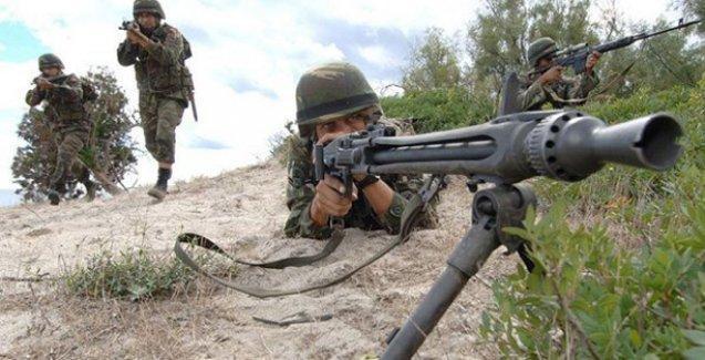 Asker sınırda ateş açtı: 1 kişi öldü