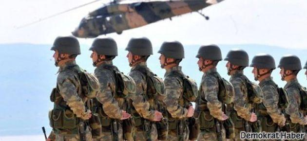 Asker kaçakları 24 saatte teslim edilecek!
