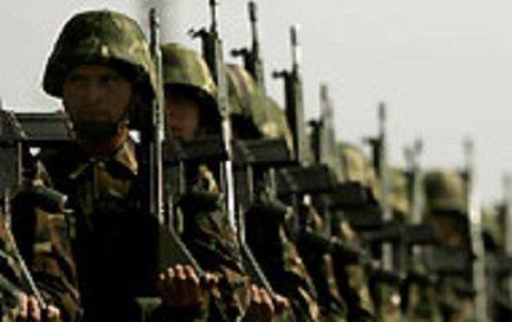 Asker kaçaklarına mahkeme devri bitecek