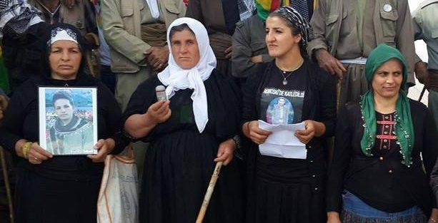 Askerden Roboskililer'e yine gaz bombası