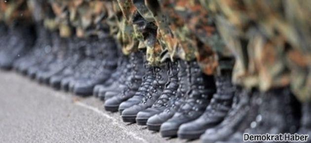 Askere gitmeyene 2 bin 376 lira para cezası