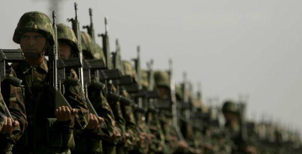 Askeriyedeki 'hoş geldin dayağı'nın tanığına da dayak