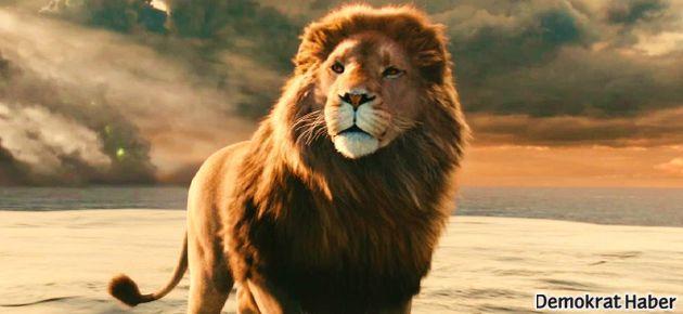 Aslanlar Afrika dışına 21 bin yıl önce çıkmış