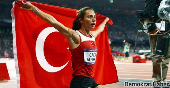Aslı Çakır Alptekin'de doping iddiası