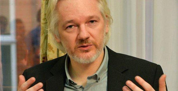 Assange hakkındaki yakalama kararını Temyiz Mahkemesi onadı