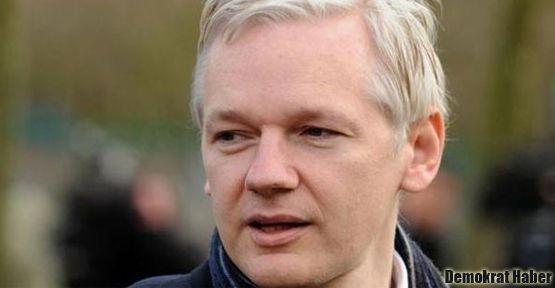 'Assange'ın idam edilmesine izin vermeyiz'