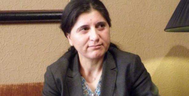 Asya Abdullah: Peşmergeye 'izin' ile 'koridor' aynı şey değil