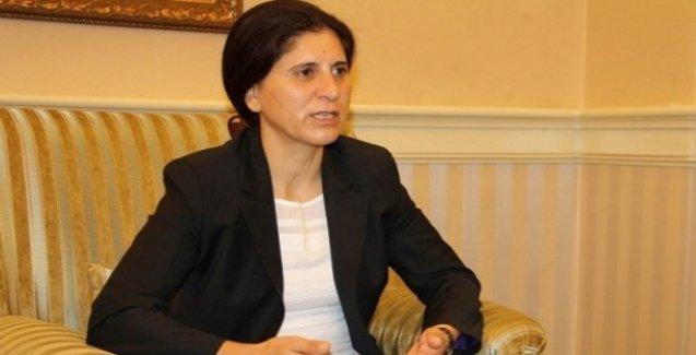 Asya Abdullah'tan Rojava için güvenlik koridoru çağrısı