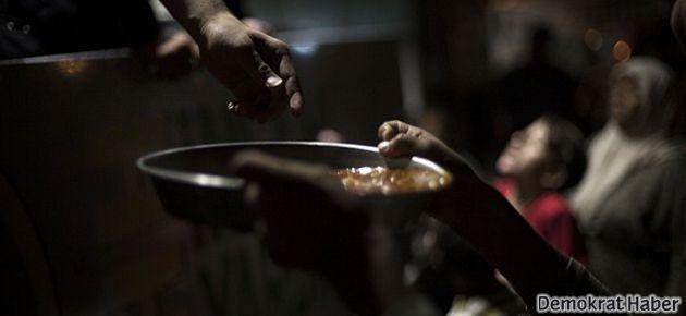 Asya ve Afrika'da milyonlarca kişiyi açlık bekliyor