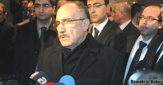'Sinop olayları kurgulanmış, elimizde araştırmalar var'
