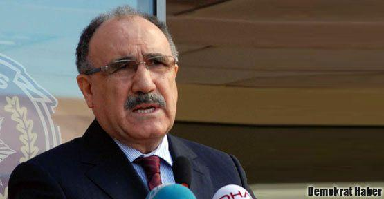 Atalay'ın silah bırakma açıklaması