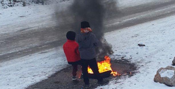 Ateşin ve Sürgünün Gölgesinde: Kentsel Dönüşüm