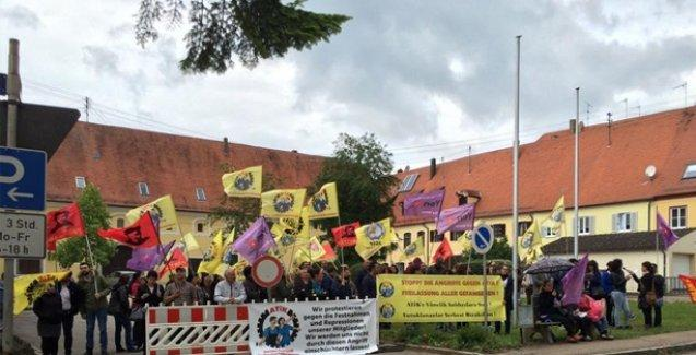 ATİK: MİT kaynaklı bilgilerle Almanya'daki tutuklamaları kınıyoruz