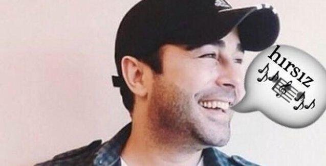 Atilla Taş'tan 'pop protest' şarkı: Hırsız!