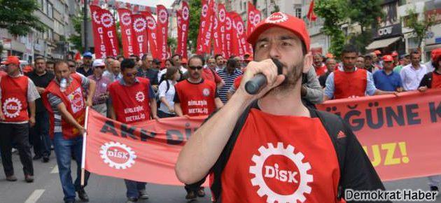 Atina'da Türkiyeli sendikacıya ırkçı saldırı