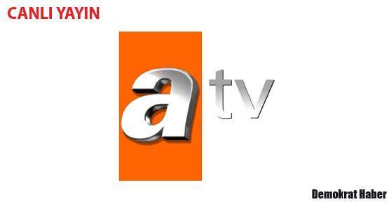ATV CANLI İZLE