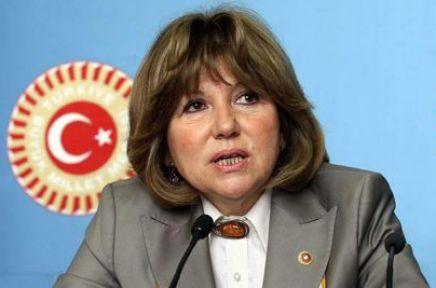 ATV Samanyolu'na özendi, Nur Serter'i fahişe yaptı
