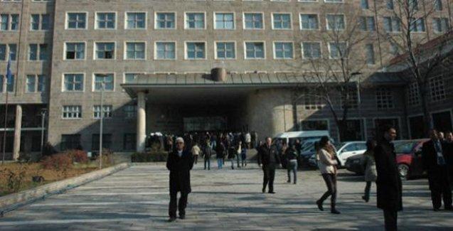 Dil Tarih ve Coğrafya Fakültesi 1 gün tatil edildi