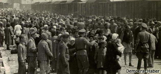 Auschwitz Davası'nın ses kayıtları internette