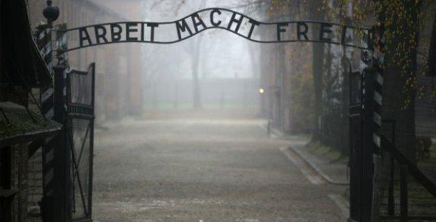 Auschwitz'in kapılarını açan Kızıl Ordu komutanı anlatıyor