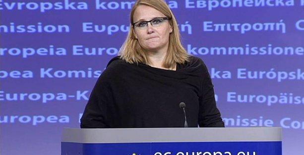 Avrupa Birliği'nden operasyon açıklaması: Çok endişeliyiz