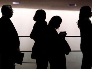 Avrupa işsizlikte birinci