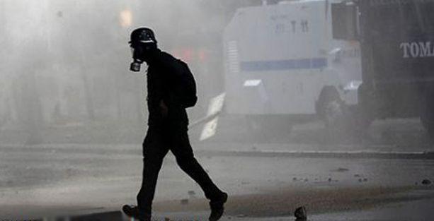 Avrupa Konseyi Gezi'de orantısız güç kullanan polisi kınadı