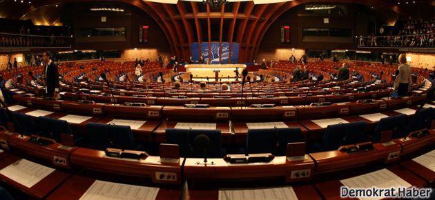 Avrupa Konseyi Parlamenter Meclisi: PKK aktivist