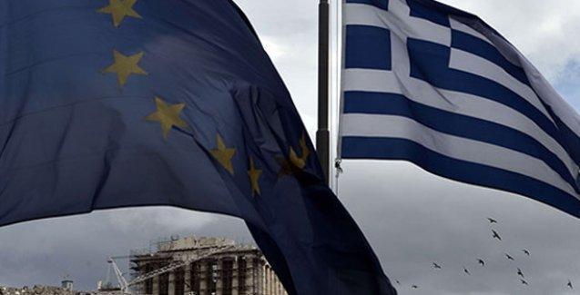 Avrupa Merkez Bankası'ndan Yunanistan'a sert tavır