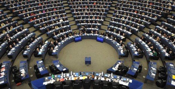 Avrupa Parlamentosu: Türkiye'de gelinen nokta tam bir kabus